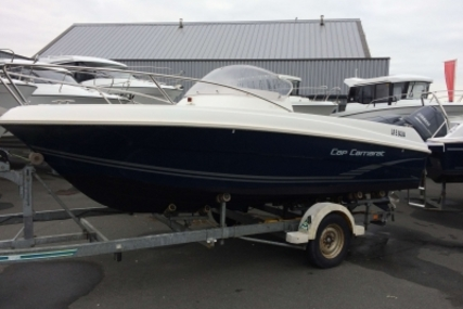 Jeanneau Cap Camarat 5.5 WA for sale in France for €17,900 (£16,004)
