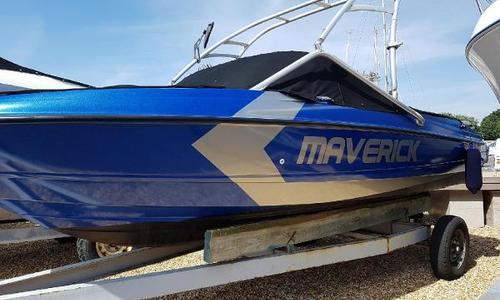 Image of Bayliner 195 XT for sale in United Kingdom for £10,995 Poole, United Kingdom