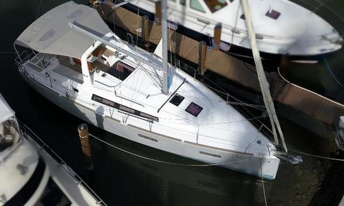 Image of Beneteau Oceanis 38 for sale in United States of America for $185,000 (£142,066) Fort Lauderdale, FL, United States of America