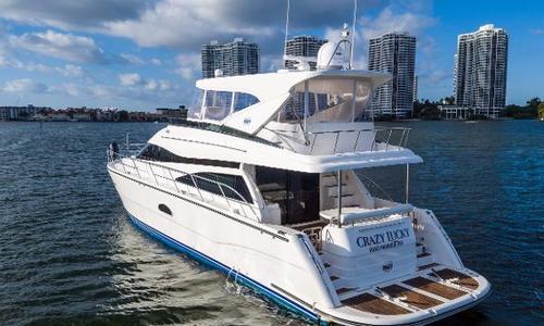 Image of Neptunus 62 Flybridge for sale in United States of America for $749,000 (£533,886) North Miami, FL, United States of America