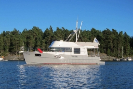 Beneteau Swift Trawler 44 for sale in Finland for kr4,100,000 (£370,836)