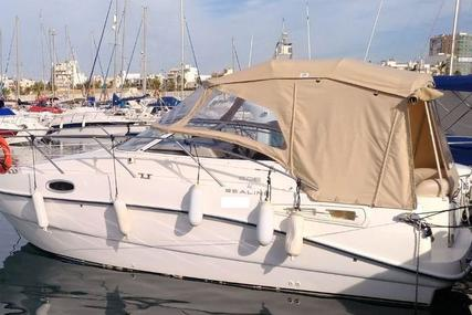 Sealine S25 for sale in Spain for €29,500 (£25,909)