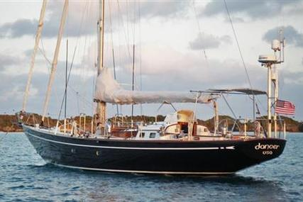 BILL TRIPP Abeking & Rasmussen Cutter for sale in New Zealand for €375,000 (£330,082)