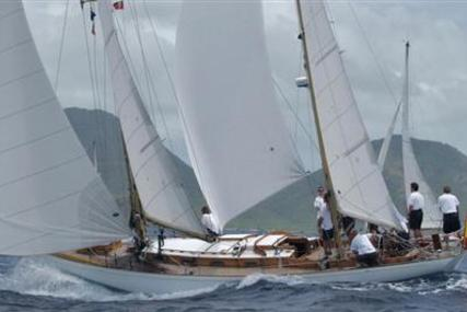 Custom German Frers Ketch for sale in Spain for €340,000 (£297,255)