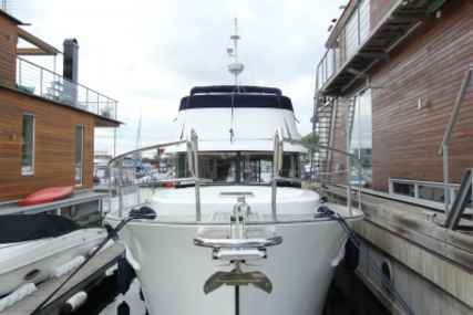 Beneteau Swift Trawler 44 for sale in Sweden for kr3,459,000 (£296,345)