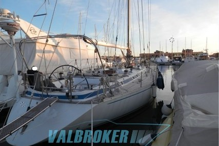 Cantiere Del Pardo Grand Soleil 52 for sale in Italy for €129,000 (£113,956)