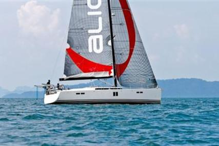 Hanse Hanse 545 for sale in Thailand for €315,000 (£279,913)