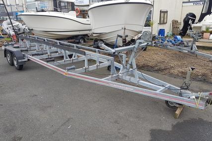 Catamaran Trailer - SBS R4/2500B for sale in United Kingdom for £2,495