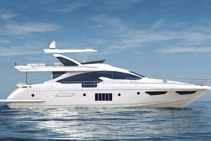 Azimut 80 Flybridge for sale in United States of America for $4,900,000 (£3,564,388)