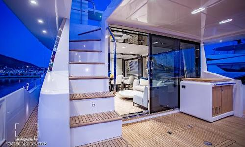 Image of Azimut 80 Flybridge for sale in United States of America for 4.599.000 $ (3.417.933 £) Miami, FL, United States of America