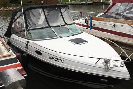 Rinker Captiva 246 CC for sale in Canada for P.O.A.