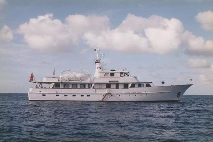 Feadship Motor Yacht Odalisque for sale in United States of America for $2,900,000 (£2,082,436)