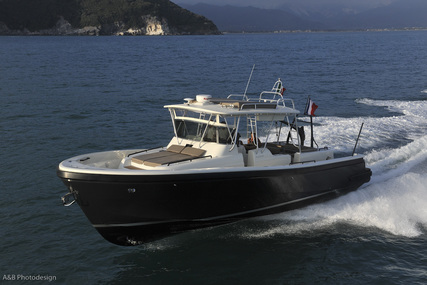 Bluegame 47 for sale in France for €410,000 (£361,453)