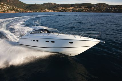Princess V 45 for sale in France for €275,000 (£242,107)