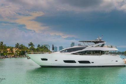 Sunseeker 28 Metre Yacht for sale in United States of America for $5,399,000 (£3,876,921)