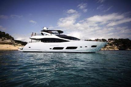 Sunseeker 28 Metre Yacht for sale in United States of America for $6,499,000 (£4,633,835)