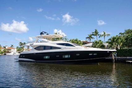 Sunseeker Yacht Full Circle for sale in United States of America for $3,900,000 (£2,780,729)