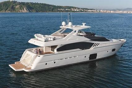 Ferretti 870 Azul for sale in United States of America for $4,959,000 (£3,540,120)