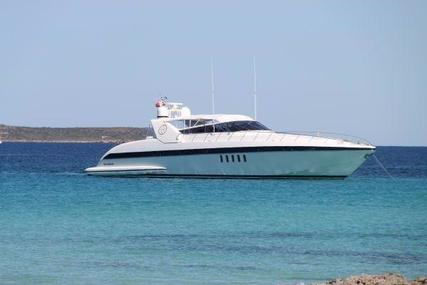 Mangusta 80 for sale in United States of America for $649,000 (£462,040)