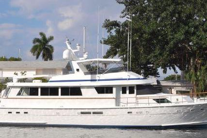 Hatteras CMY Lifter for sale in United States of America for 699.000 $ (500.444 £)
