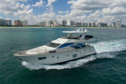 Azimut Flybridge for sale in United States of America for $1,499,000 (£1,128,655)