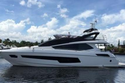 Sunseeker Yacht for sale in United States of America for $3,399,000 (£2,400,441)