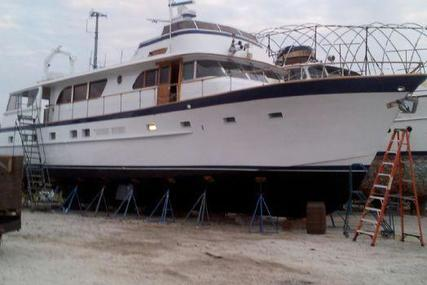 Broward Motor Yacht for sale in United States of America for $299,000 (£214,706)