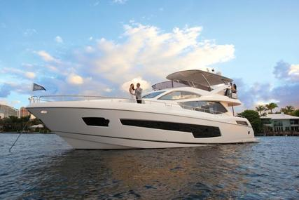 Sunseeker Yacht for sale in United States of America for $3,599,000 (£2,576,290)