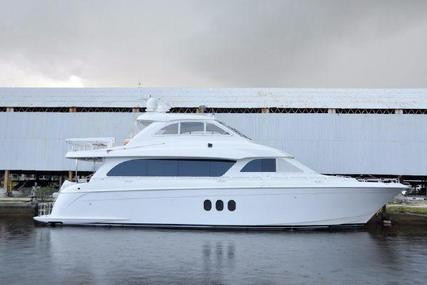 Hatteras Motor Yacht for sale in United States of America for $3,099,000 (£2,219,962)
