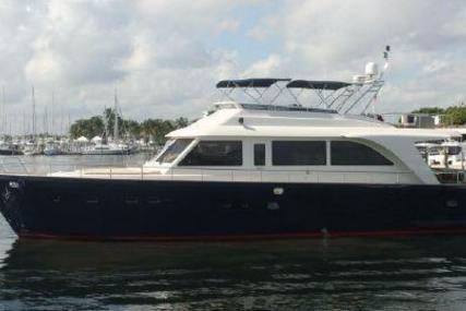 Hampton Motor Yacht for sale in United States of America for $1,199,000 (£907,158)