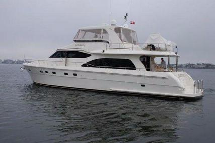 Hampton Pilothouse for sale in United States of America for $1,300,000 (£983,574)