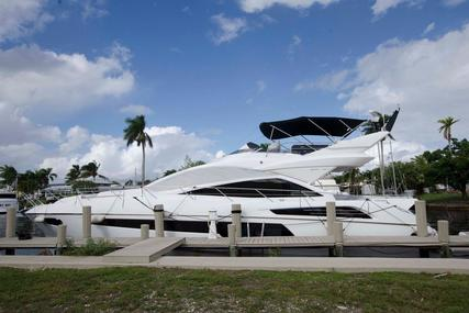 Sunseeker 68 Sport Yacht for sale in United States of America for $2,299,000 (£1,712,196)