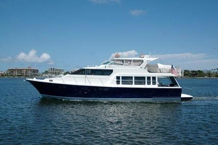 Pacific Mariner Raised Pilothouse Jubilee for sale in United States of America for $995,000 (£708,276)