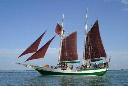 Schooner Heritage Heritage of Miami II for sale in United States of America for $ 325.000 (£ 232.068)