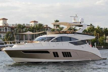 Sea Ray L650 Flybridge Dolce Vita for sale in United States of America for $2,399,000 (£1,801,985)
