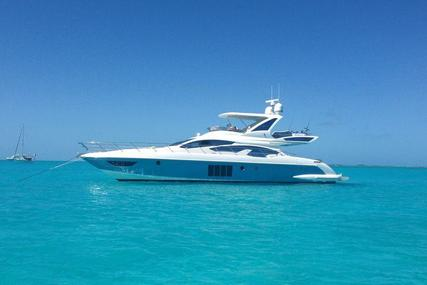 Azimut for sale in United States of America for $1,499,000 (£1,068,798)
