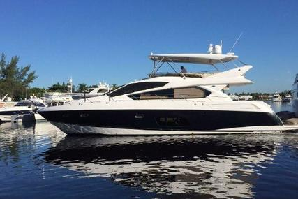 Sunseeker Manhattan for sale in United States of America for $1,399,000 (£1,041,915)