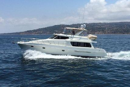 McKinna 57 Pilothouse Claddagh for sale in United States of America for $444,000 (£311,885)