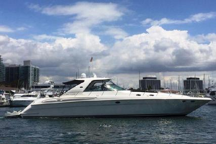 Sea Ray Sun Sport Cruiser Five Carot for sale in United States of America for $349,000 (£249,869)