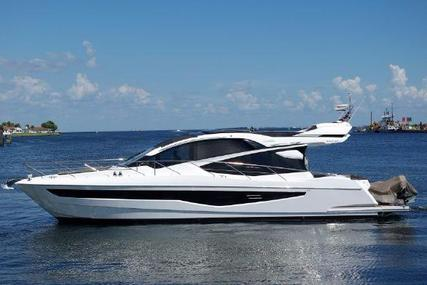 Galeon 560 Skydeck for sale in United States of America for $1,149,000 (£825,075)
