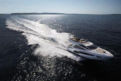 Sunseeker Manhattan for sale in United States of America for $1,599,000 (£1,143,908)