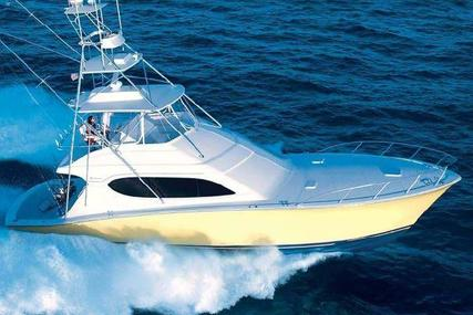 Hatteras Convertible for sale in United States of America for $925,000 (£664,225)
