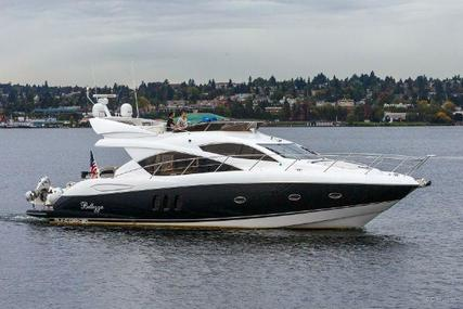 Sunseeker Manhattan for sale in United States of America for $899,999 (£643,850)