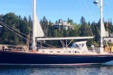 Hinckley Sou'wester 50 Carol Cee for sale in United States of America for $175,000 (£131,934)