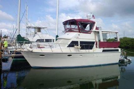 Hyatt Sundeck Trawler with fishing cockpit Calypso for sale in United States of America for 108.900 $ (77.519 £)