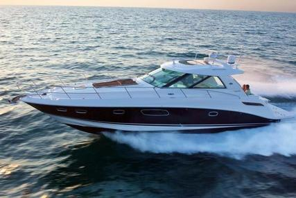 Sea Ray 450 Sundancer for sale in United States of America for $422,000 (£300,801)