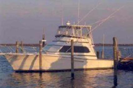 Egg Harbor 43 Sport Fisherman for sale in United States of America for $119,000 (£85,452)