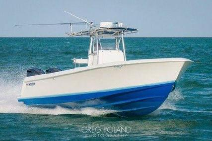 Contender 33 Tournament for sale in United States of America for $139,000 (£98,945)