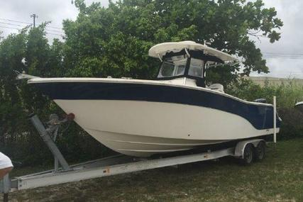 Sea Fox 286 Commander for sale in United States of America for 59.000 $ (42.278 £)