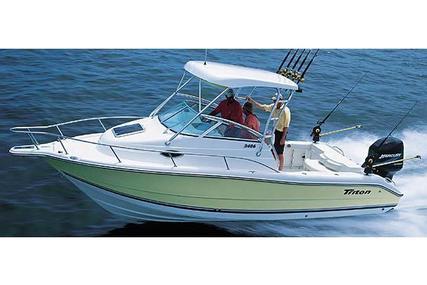 Triton 2486 WA for sale in United States of America for $41,000 (£29,269)